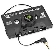Reach-Audio-Stereo-Cassetten-Adapter - Audio Kabel