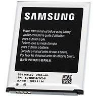 Samsung Standard-Akku 2100 mAh, EB-L1G6LLU Bulk - Akku