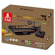 Retro Konsole HD Atari Flashback 8 Gold 2017 - Spielkonsole