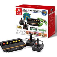 Retro Konsole Atari Flashback 9 BOOM! - 2018 - Spielkonsole