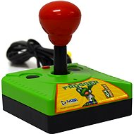Retro Frogger - Plug and Play Decorated Joystick - Spielkonsole