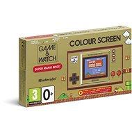 Retro-Konzole Game and Watch: Super Mario Bros - Spielkonsole