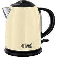 Russell Hobbs Cream Compact 20194-70 - Wasserkocher