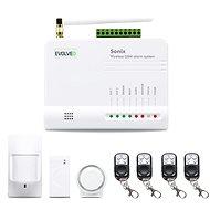 Hausalarm EVOLVEO Sonix - Wireless - Sicherheitsanlagen - Hausalarm