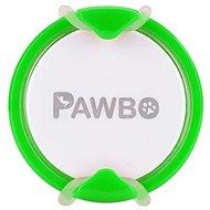 iPuppyGo grün - Hunde- und Katzen-Aktivitätsmonitor Petkit Fit P2 - Rot