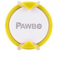 iPuppyGo gelb - Hunde- und Katzen-Aktivitätsmonitor Petkit Fit P2 - Rot