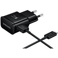 Samsung EP-TA20EW USB-C schwarz - Ladegerät