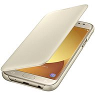 Samsung EF-WJ530C gold - Handyhülle