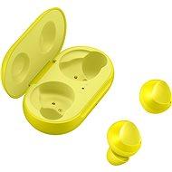 Samsung Galaxy Buds gelb - Kopfhörer