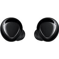 Samsung Galaxy Buds+ Schwarz - Kabellose Kopfhörer