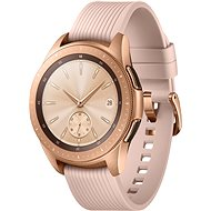 Samsung Galaxy Watch 42 mm Roségold