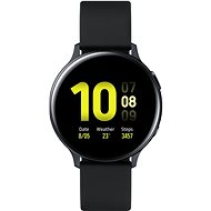 Samsung Galaxy Watch Active 2 44mm Schwarz - Smartwatch
