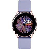 Samsung Galaxy Watch Active2 40 mm Violet Edition - Smartwatch