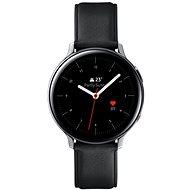 Samsung Galaxy Watch Active 2 44 mm LTE (Stainless Steel) Silber - Smartwatch