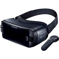 Samsung Gear VR + Samsung Simple Controller 2018 - VR-Brille