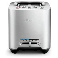 SAGE BTA825BSS - Toaster