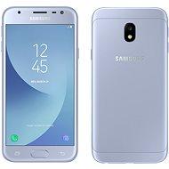 Samsung Galaxy J3 Duos (2017) Blau - Handy
