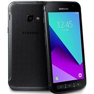 Samsung Galaxy Xcover 4 Schwarz - Handy