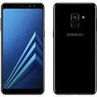 Samsung Galaxy A8 schwarz - Handy