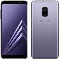 Samsung Galaxy A8 grau - Handy