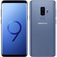 Samsung Galaxy S9+ Duos blau - Handy