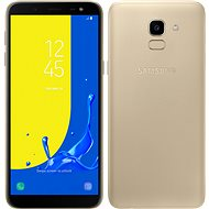 Samsung Galaxy J6 Gold - Handy