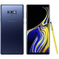 Samsung Galaxy Note9 Duos 512GB blau - Handy