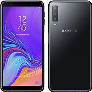 Samsung Galaxy A7 Dual SIM schwarz - Handy
