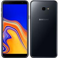 Samsung Galaxy J4 + Dual SIM schwarz - Handy