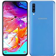 Samsung Galaxy A70 Dual SIM - Handy