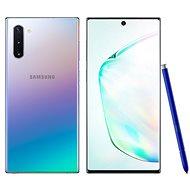 Samsung Galaxy Note10 Dual SIM Silber - Handy