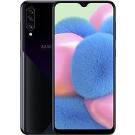 Samsung Galaxy A30s Schwarz - Handy