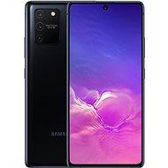 Samsung Galaxy S10 Lite schwarz - Handy