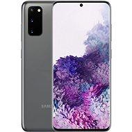 Samsung Galaxy S20 grau - Handy