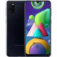 Samsung Galaxy M21 schwarz - Handy