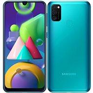 Samsung Galaxy M21 grün - Handy