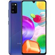 Samsung Galaxy A41 blau - Handy
