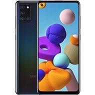 Samsung Galaxy A21s 32 GB schwarz - Handy