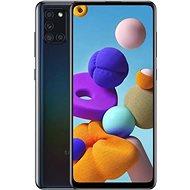 Samsung Galaxy A21s 128 GB - schwarz - Handy