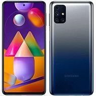 Samsung Galaxy M31s blauer Farbverlauf - Handy