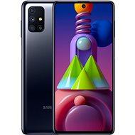 Samsung Galaxy M51 schwarz - Handy