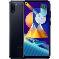 Samsung Galaxy M11 Schwarz - Handy