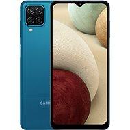 Samsung Galaxy A12 128 GB - blau - Handy