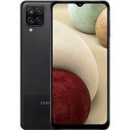 Samsung Galaxy A12 32GB schwarz - Handy