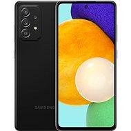Samsung Galaxy A52 256GB schwarz - Handy