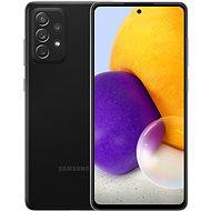 Samsung Galaxy A72 schwarz - Handy