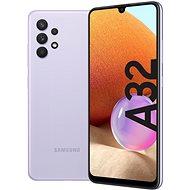 Samsung Galaxy A32 lila - Handy