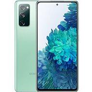 Samsung Galaxy S20 FE Grün - Handy