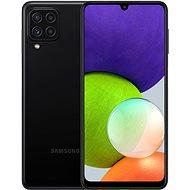 Samsung Galaxy A22 128GB Schwarz - Handy