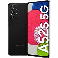 Samsung Galaxy A52s 5G Schwarz - Handy